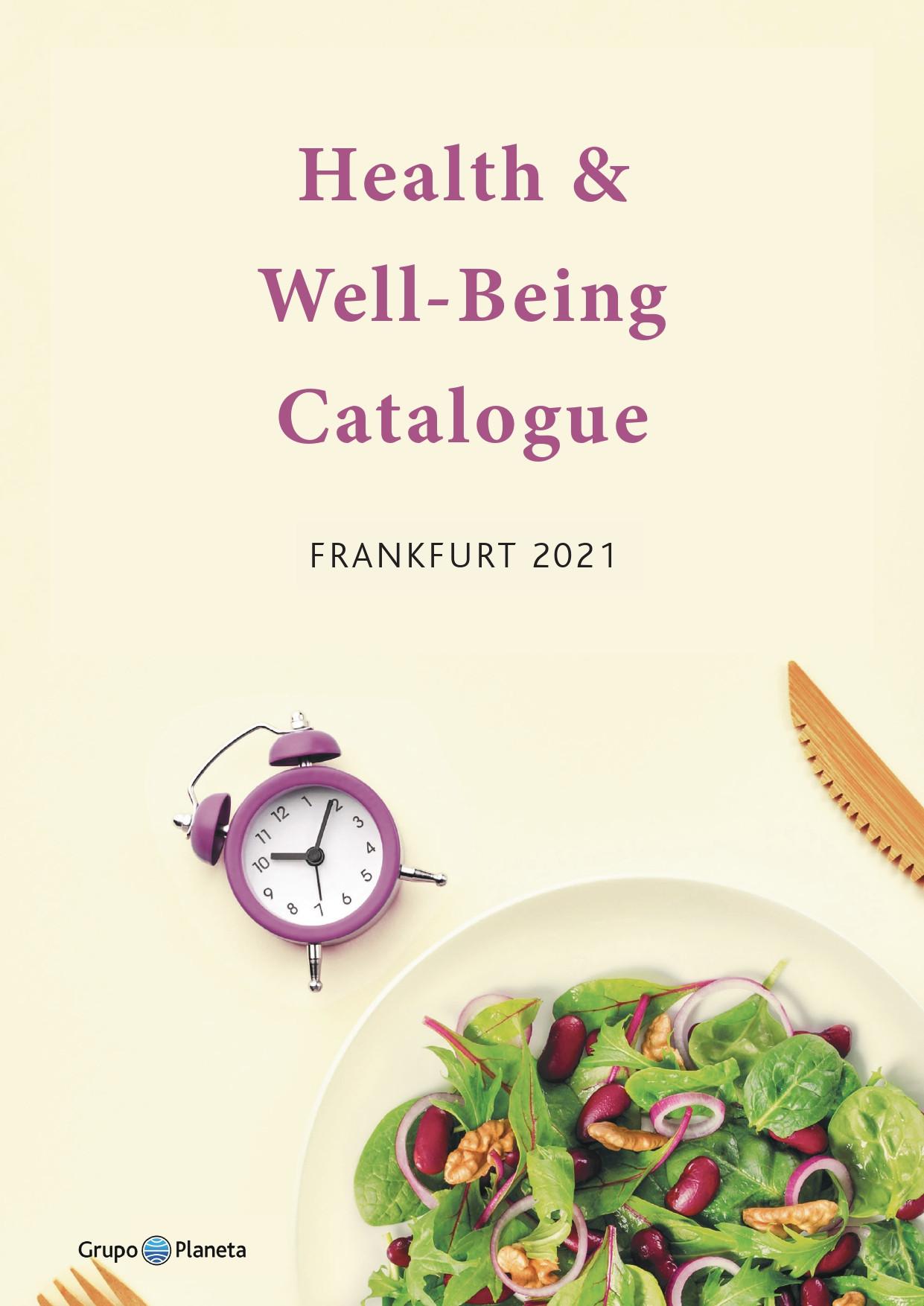 Fall 2021 Monográfico Health&Wellbeing