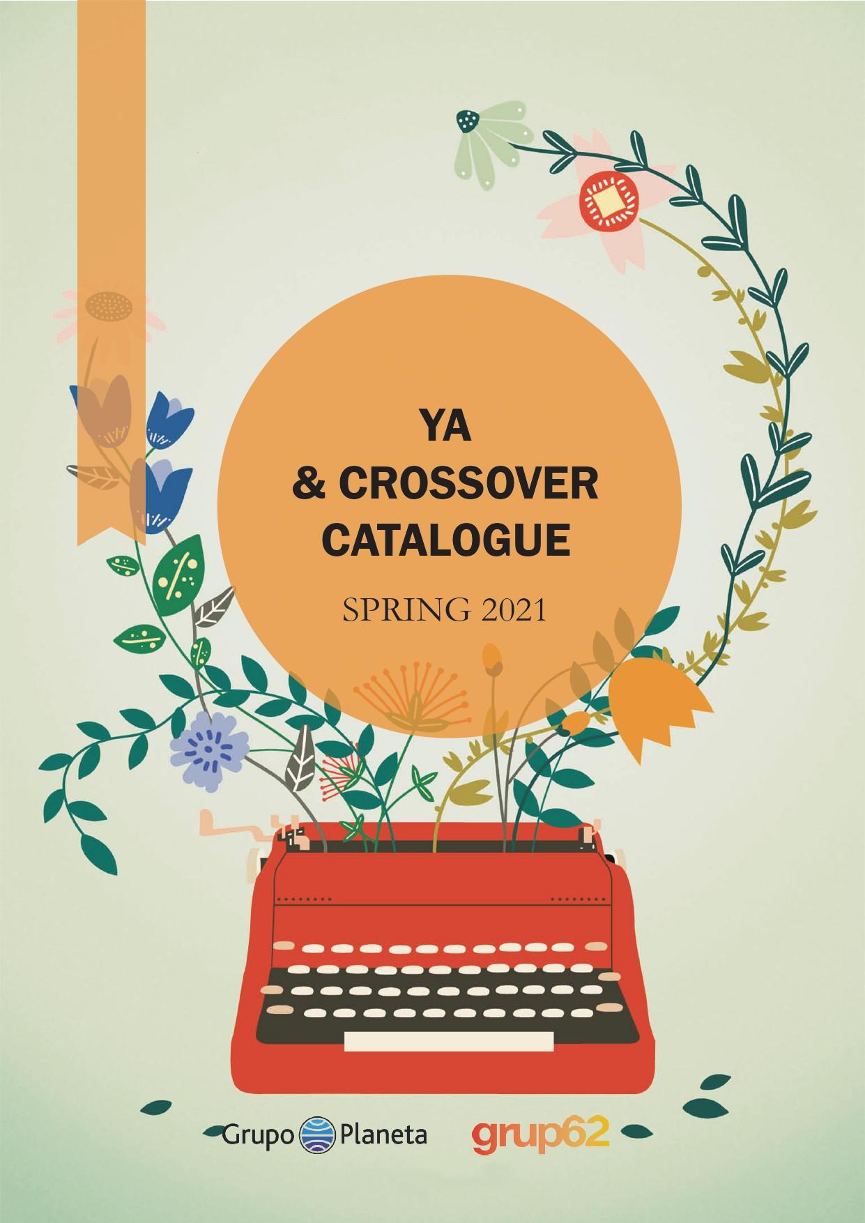 Monográfico FR Ya&Crossover