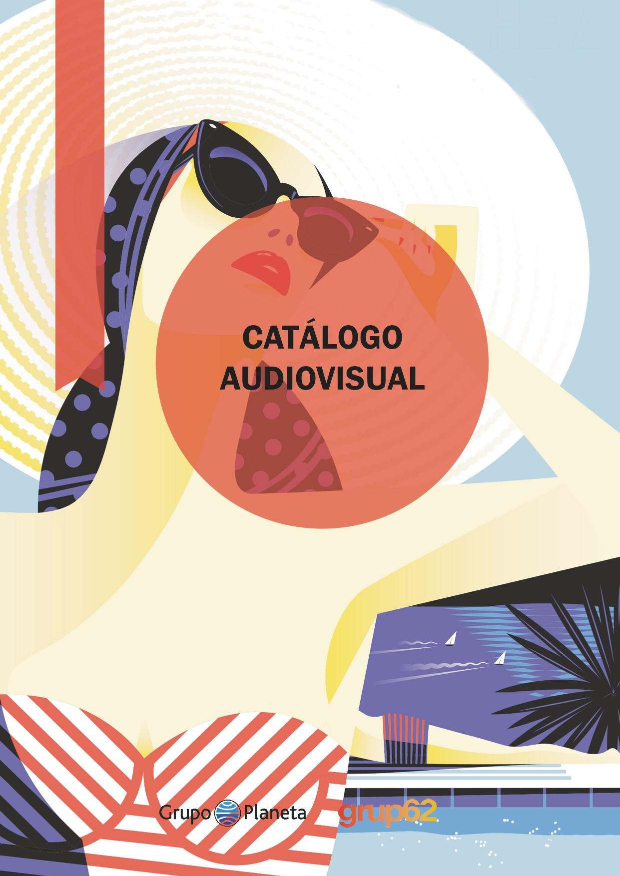 Mayo 2021 - Audiovisual catalogue