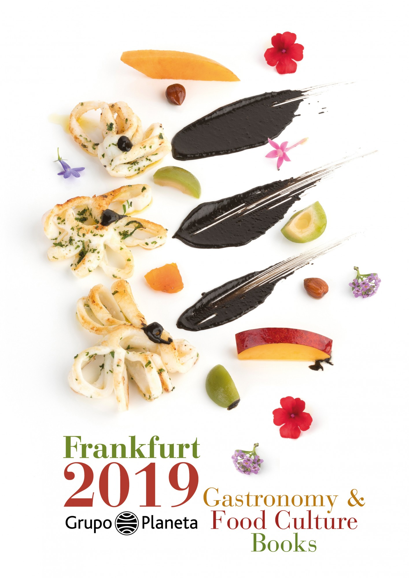 Frankfurt 2019 Gastronomy & Food Culture