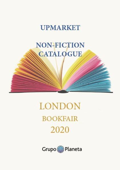 London 2020 Upmarket Non Fiction