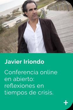 Javier Iriondo CONSEJOS