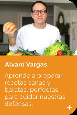 Alvaro Vargas APRENDE