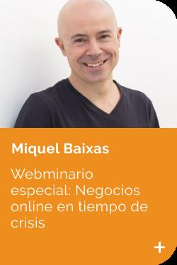 Miquel Baixas APRENDE