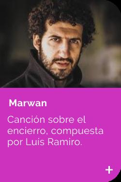 Marwan POESIA