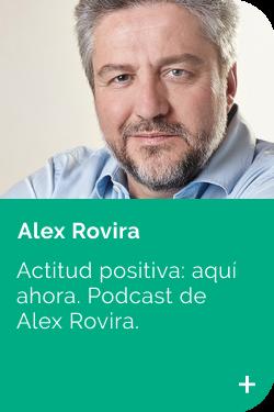 Alex Rovira CONSEJOS