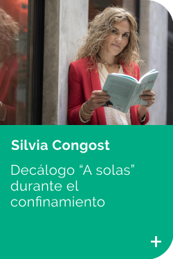 Silvia Congost 1 CONSEJOS