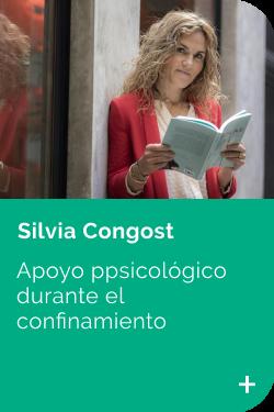 Silvia Congost 2 CONSEJOS