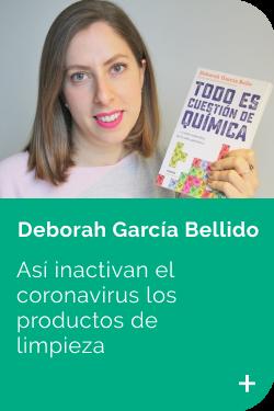 Deborah Garcia CONSEJOS