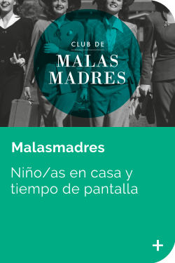 MALASMADRES 2 CONSEJOS