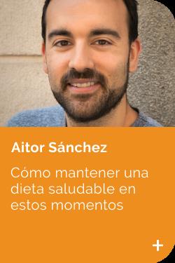 Aitor Sánchez APRENDE