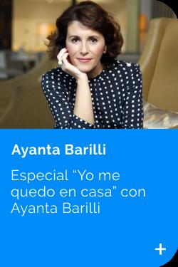 Ayanta Barilli LITERATURA