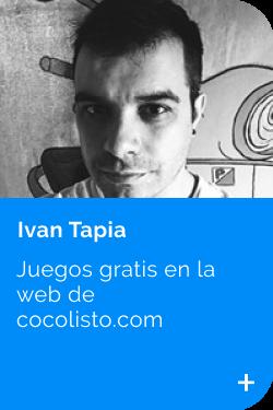 Ivan Tapia LITERATURA