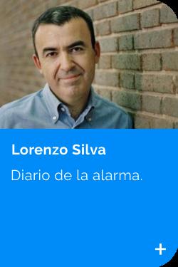 Lorenzo Silva LITERATURA