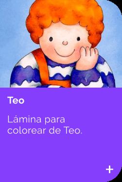 Teo INFANTIL