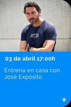 José Expósito 03/04