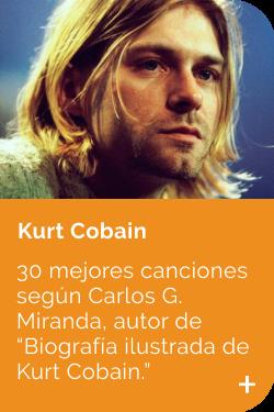 Kurt Cobain APRENDE
