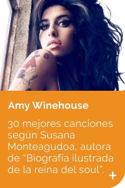Amy Winehouse APRENDE