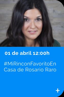 Rosario Raro 01/04