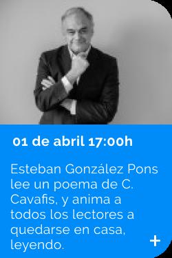 Esteban González Pons 01/04