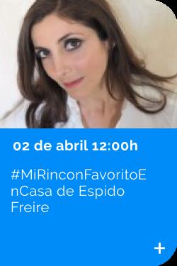 Espido Freire 02/04