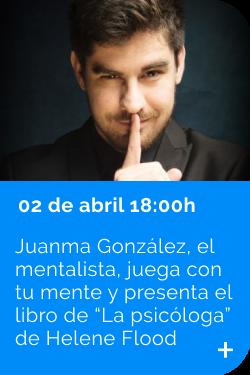Juanma González 02/04