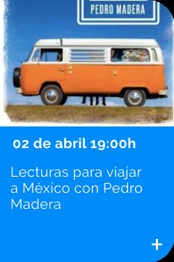 Pedro Madera 02/04