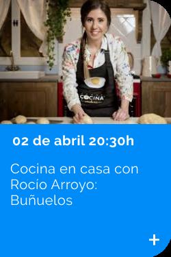 Rocío Arroyo 02/04