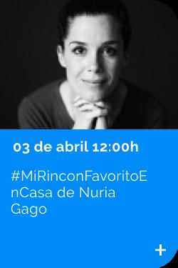 Nuria Gago 03/04