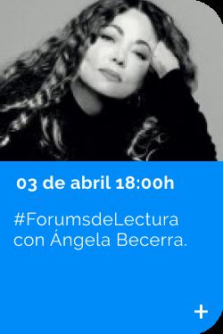 Ángela Becerra 03/04