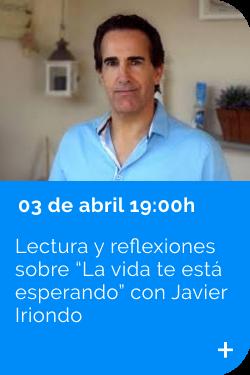 Javier Iriondo 03/04