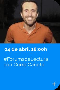 Curro Cañete 04/04