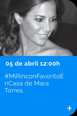 Mara Torres 05/04