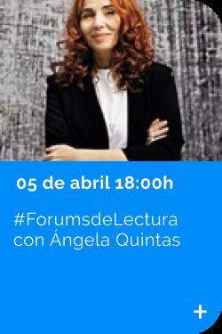 Ángela Quintas 05/04