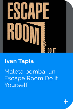 Escape Room DY LITERATURA