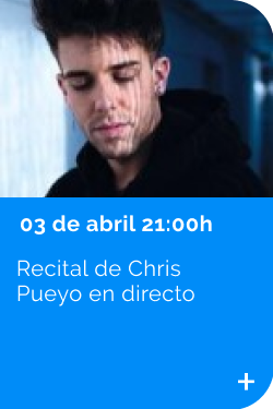 Chris Pueyo 03/04