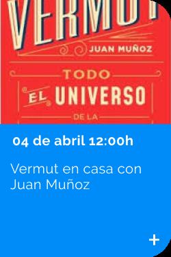 Juan Muñoz 04/04