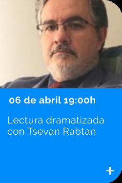 Tsevan Rabtan 06/04