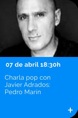 Javier Adrados 07/04