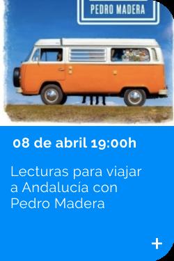 Pedro Madera 08/04