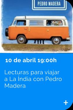 Pedro Madera 10/04