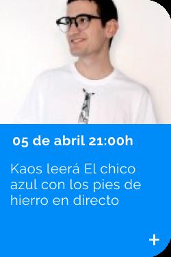 Kaos 05/04