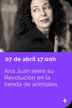 Ana Juan 07/04