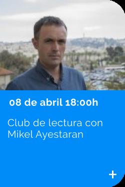 Mikel Ayestaran 08/04