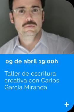 Carlos García Miranda 09/04