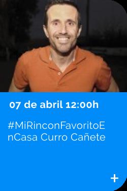 Curro Cañete 07/04