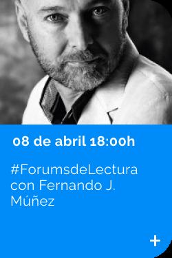 Fernando J. Múñez 08/04