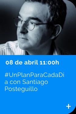 Santiago Posteguillo 08/04