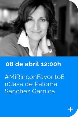 Paloma Sánchez Garnica 08/04
