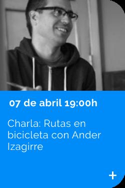 Ander Izagirre 07/04
